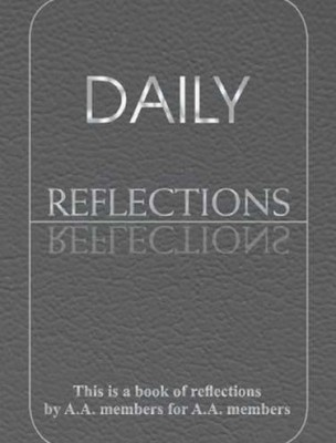 AA Daily Reflections