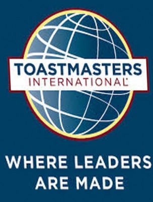 Toastmasters feature