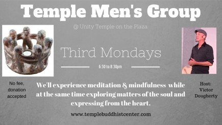temple mens group